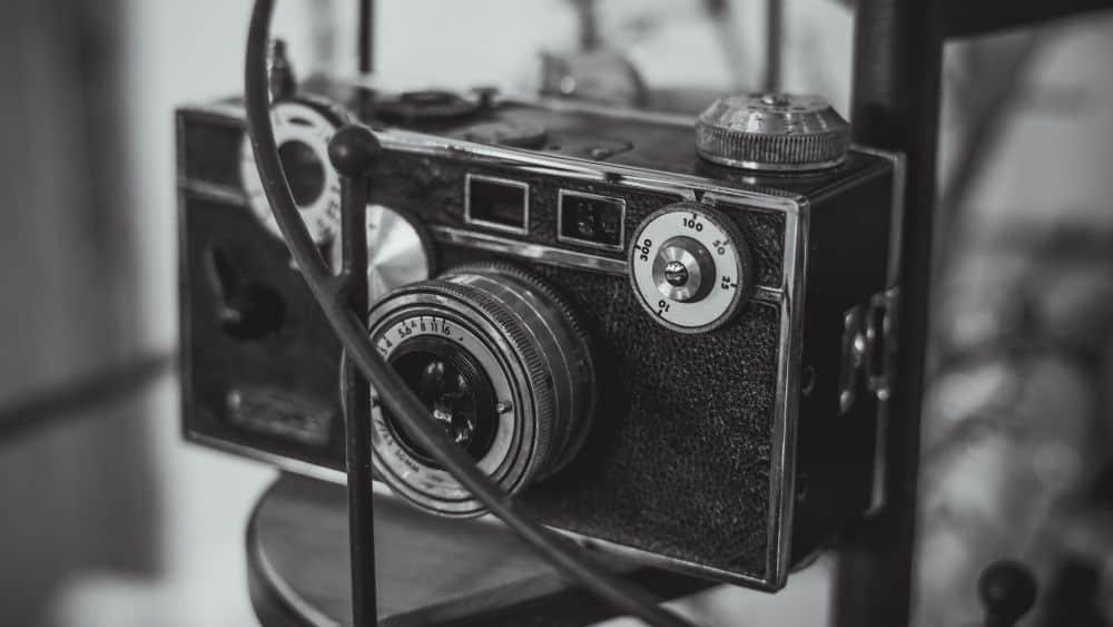 cinematography history
